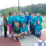 Photos from state convention in Montevallo